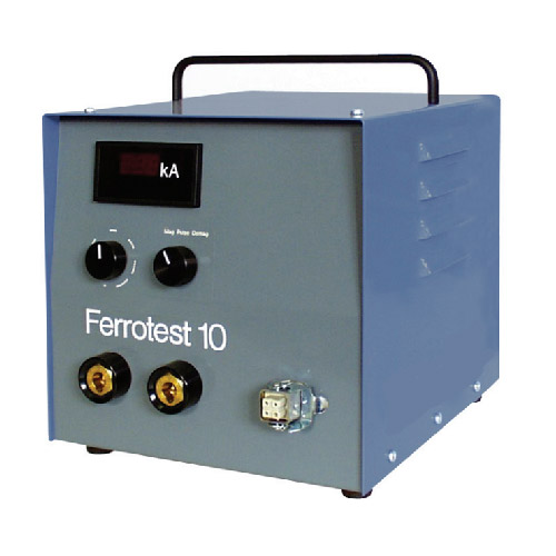 ferrotest_ac_power_pack_magnaflux_tiede