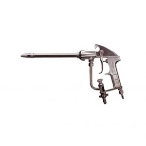 Applicators en spray guns